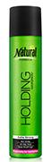 Holding Styling Spray